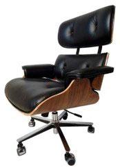 Cadeira charles eames escritório