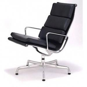 CHARLES E EAMES LOUNGE SOFT (CL)