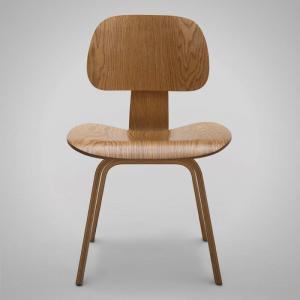 CADEIRA EAMES DCW (AS)