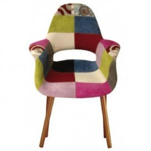 LUCCA PATCHWORK (BY)