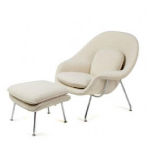 WOMB CHAIR (VT)